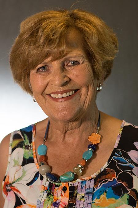 Nancy Gall