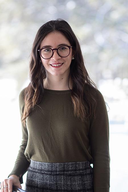 Sarah Simoes